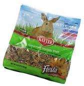 Fiesta Pet Bunny Rabbit Food Variety Nutrition Fruit