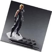 Square Enix Final Fantasy VII FF7 Remake Play Arts Kai No 1