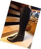 Ovation Finalist Pro-Plus Ladies Field Boot Size 9, Calf: