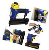 Finish Nail Gun Home Improvement Finish Nailer Air Tool Nail