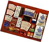 First Aid Blood Clot Powder Outdoor Tactical Kit Emergency