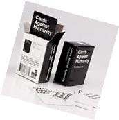 Cards Against Humanity First Expansion US Edition Toys Card