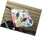 ~Fish~  Replacement  Canopy  for Bugaboo CAMELEON &