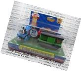 Fisher Price Thomas The Train & Friends Wooden Railway
