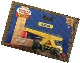 Fisher Price Thomas Train Wooden Railway Kevin! New