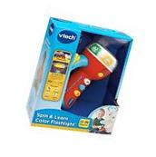 Baby Flashlight VTech Toys Kids Toddler Learning Educational