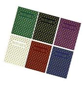 Pioneer Flexible Cover Photo Album, Designer Color Covers,