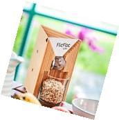KoMo FlicFloc Oat/Grain Flaker, NIB, BIN