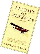 Flight of Passage 1st  edition Text Only
