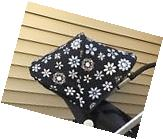 ~Flowers~ Replacement Canopy  for Bugaboo CAMELEON /