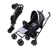 Foldable Baby Stroller Buggy Kids Jogger Travel Infant