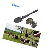 Folding Camping Shovel Military Survival Kit Outdoor
