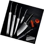 Forever Sharp Professional Food Series 8 Pc Set Surgical