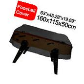 190T Foosball Table Cover Billiard Outdoor Waterproof