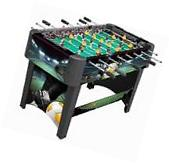 Foosball Table Soccer Game Arcade Room Competition Football