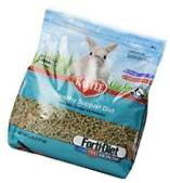 Kaytee forti Diet Pro Health Rabbit Food Juvenile Young