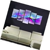 Framed Abstract Canvas Art Print Photo Pic Wall Home Decor