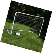 Franklin Sports MLS Competition Soccer Good Goal, 6x4 Foot