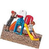 New Kid Children Outdoor Freestanding Play Game Time Sports