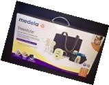 Medela FREESTYLE DELUXE SET ~ Double Electric Breastpump #