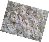 Freeze Dried white Rose Petals.10 cups.Wedding petals. Buy