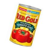 Red Gold Fresh Squeezed Tomato Juice With Vitamin C - 46 Oz