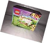 LEGO Friends Puppy Training Building Set 41088 New Sealed