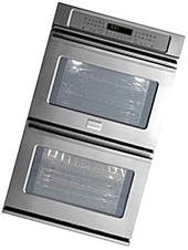 "Frigidaire FPET3085PF Professional 30"" Stainless Steel"