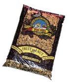 8LB Fruit/Nut Bird Food,No B200708,  Jrk Seed & Turf Supply