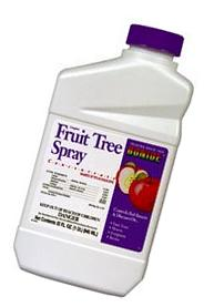 Bonide Fruit Tree Spray Concentrate - 8oz