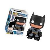 Funko The New 52 Heroes Pop Batman Vinyl Figure #01