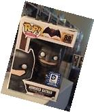 Funko POP! DC Legion Of Collectors Exclusive Armored Batman