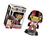 Funko Pop! Star Wars Episode 7 The Force Awakens Poe Dameron