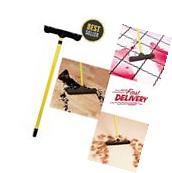 Evriholder FURemover / Rubber Broom Brush Quality Sweep HQ