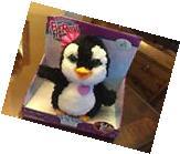 NEW FurReal Friends Piper Dancing Talking Penguin plush fur