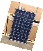 6.0 KW SOLAR SYSTEM HANWHA 265W G-4 60 CELL PANEL/1 SMA 6.0