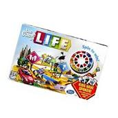 The Game of Life Board Game by Hasbro - Brand New