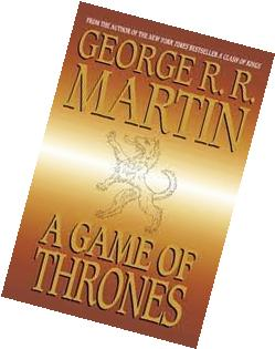 A Game of Thrones  1st  edition Text Only