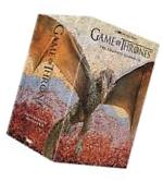 Game of Thrones The Complete Seasons 1-6 DVD  BRAND NEW
