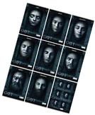 GAME OF THRONES Season 6 HALL OF FACES GoT- 9 Card Promo Set