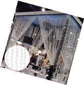 10M Garland Diamond Strand Acrylic Crystal Bead Curtain