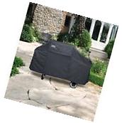 New Gas Grill Vinyl Cover Weber Genesis Silver Gold 2000-