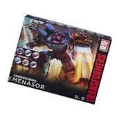 Transformers Generations G2 Combiner Wars Menasor Collection