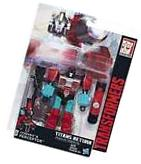 Transformers Generations: Titans Return Perceptor Deluxe