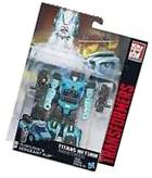 Transformers Generations: Titans Return Sergeant Kup Action