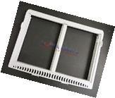 Genuine OEM Frigidaire 240364787 Refrigerator Crisper Pan