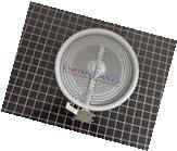 Genuine OEM 316555800 316418401 Frigidaire Radiant Range