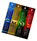 George R.R. Martin's A Game of Thrones 4-Book Bundle: A Song