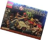Lego Ghostbusters - Ecto - 1 & 2 - 75828 Brand New 2016