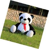 "Joyfay Giant 47"" Giant Panda Bear Stuffed Plush Toy"